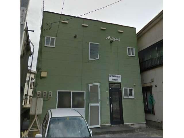 アパート 青森県 青森市 佃1丁目5-7 アーチファクト 1K