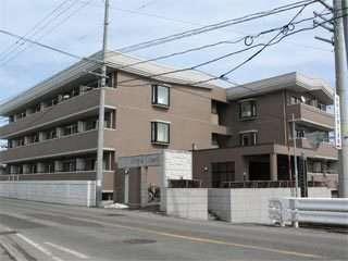 マンション 青森市安田字近野 ロイヤルコート安田 2LDK