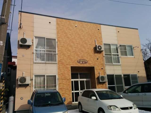 アパート 青森市久須志四丁目 アーバンハウス富士 2LDK