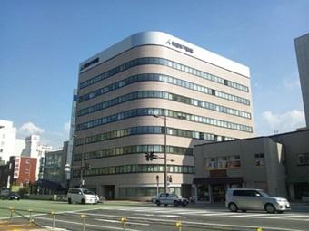 事務所 青森県 青森市 長島2丁目 アクア青森スクエア