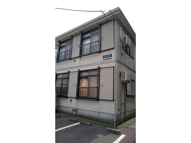アパート 青森県 青森市 中央2丁目 セントラルシティハイム 2DK