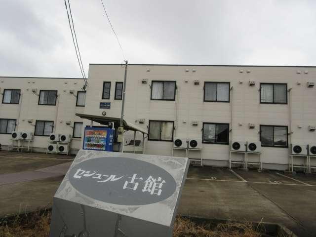 アパート 青森県 青森市 古館一丁目 セジュール古館 1K