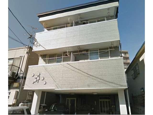 マンション 青森県 青森市 中央1丁目 フラワーマンション 1DK