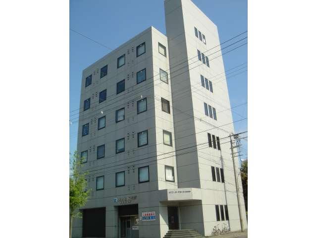 マンション 青森市本町2丁目9-1 メゾン・ド・ラポートAOMORI 1R