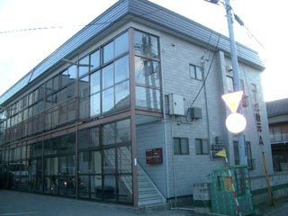 アパート 青森県 青森市 久須志1丁目3-3 コーポ秋元A 2K