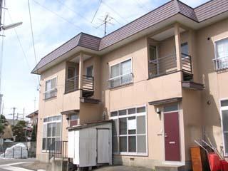 アパート 青森市桜川4丁目21-9 コーポすずかけ 2LDK