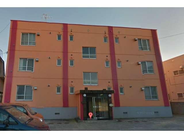 マンション 青森市佃2丁目4-12 RSマンション 2LDK