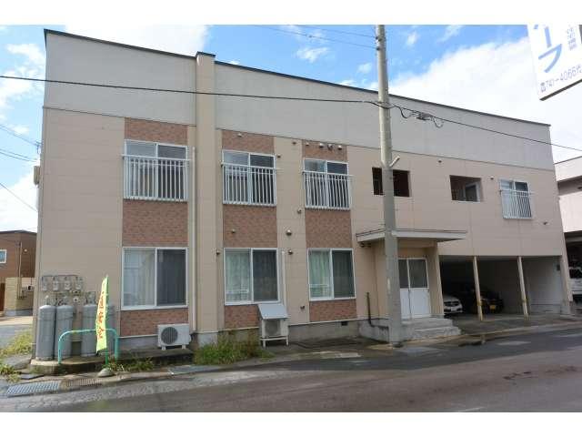 アパート 青森市南佃二丁目10-3 コーポラスシンワ 2LDK
