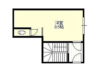 事務所 青森県 青森市 安方2丁目 安方ビル 1室