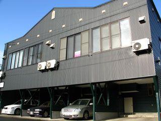 アパート 青森県 青森市 小柳4丁目4-10 OWL 1LDK