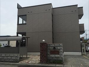 アパート 青森県 青森市 勝田2丁目 モナリエ勝田 1K