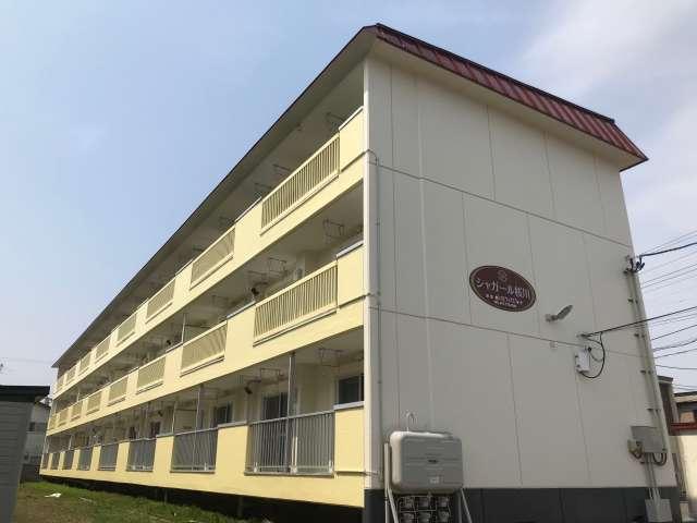 マンション 青森市桜川9丁目10-5 シャガール桜川 3LDK