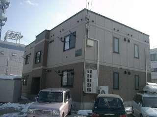 アパート 青森県 青森市 篠田一丁目 ルグランウエスト 1R