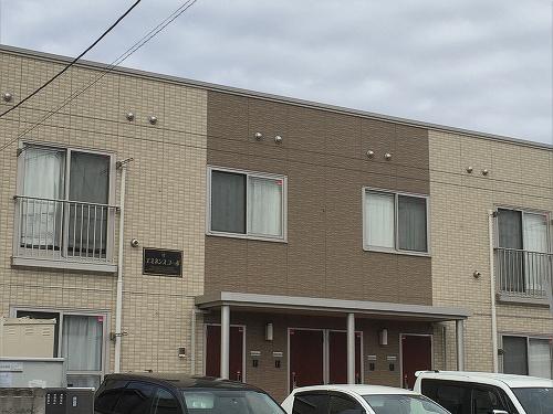 アパート 青森市松原3丁目 エミネンスコーポ 3LDK