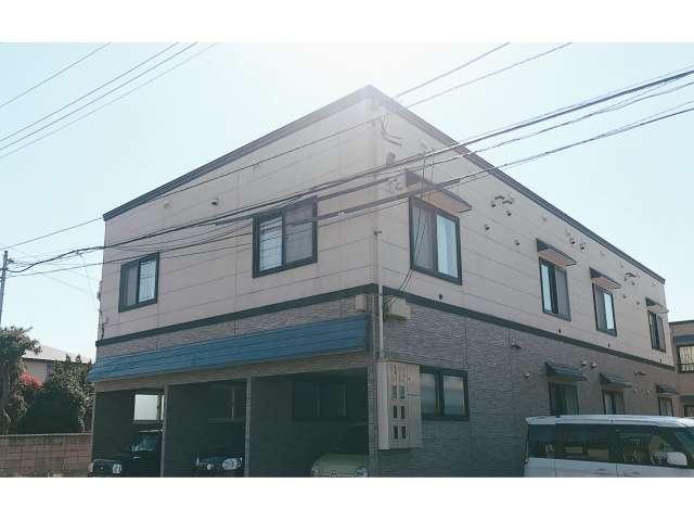 アパート 青森県 青森市 原別3丁目2-8 イーストコート 1LDK