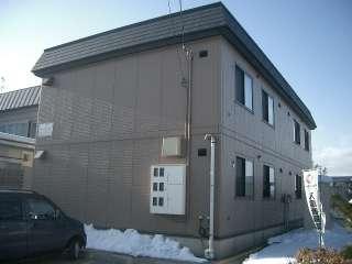 アパート 青森県 青森市 新城字平岡 セジュールレオ 2LDK