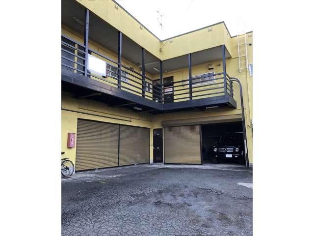 駐車場 青森県 青森市 奥野3丁目10-10 奥野3丁目車庫駐車場