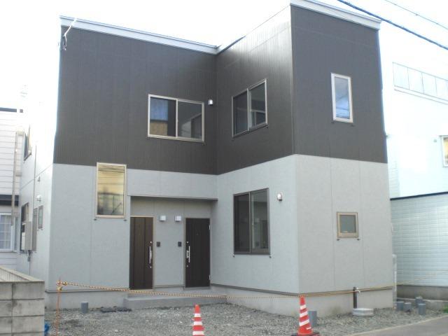 アパート 青森県 青森市 中央2丁目 カーサユニバ(新築) 2LDK