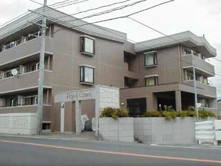 マンション 青森県 青森市 安田近野 ロイヤルコート安田 2LDK
