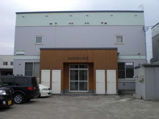 アパート 青森県 青森市 卸町 ウットストックⅡ 1LDK