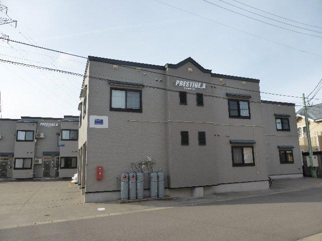アパート 青森県 青森市 青葉3丁目 プレステージA 1LDK