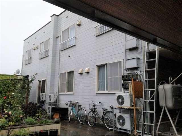 アパート 青森県 青森市 幸畑松元 カッコウハウス 1K
