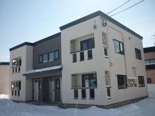 アパート 青森県 青森市 金沢5丁目 メゾンSAYA 2LDK