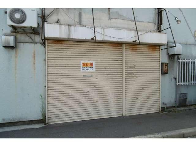 店舗(建物一部) 青森県 青森市 中央1丁目 中央貸店舗