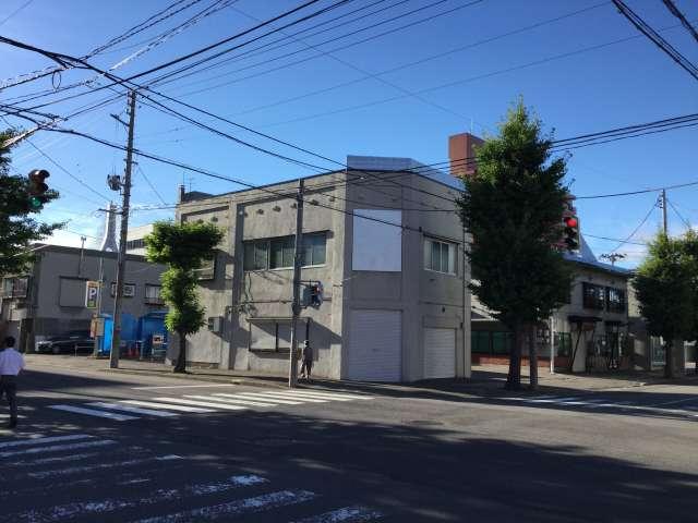 店舗(建物一部) 青森県 青森市 安方2丁目 安方2丁目貸店舗・事務所