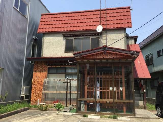 アパート 青森県 青森市 久須志2丁目4- 木川アパート 1LDK