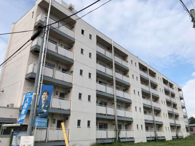マンション 青森県 青森市 荒川字筒井306 ビレッジハウス青森南 1号棟 2K