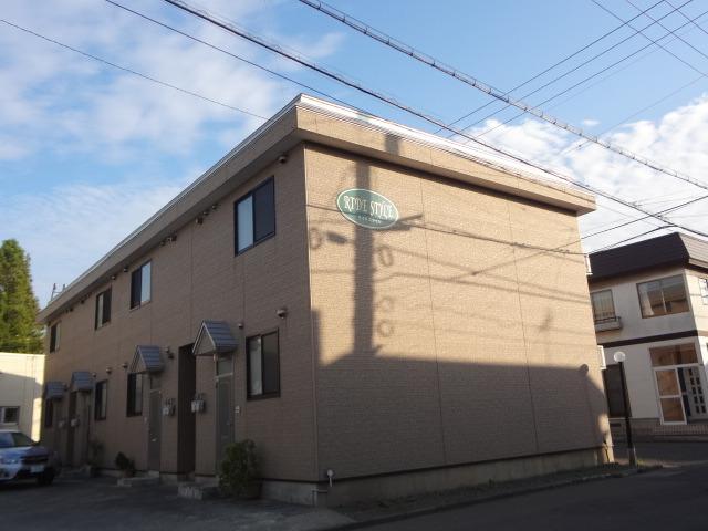 アパート 青森県 青森市 北金沢2丁目1-11 ライドスタイル 1DK