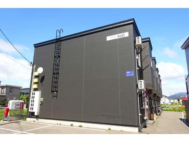 アパート 青森県 青森市 岡造道1丁目6- アパートメントネクスト 1LDK