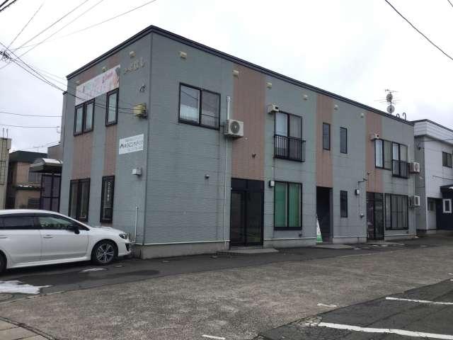事務所 青森県 青森市 中央4丁目14-9 中央4丁目貸事務所
