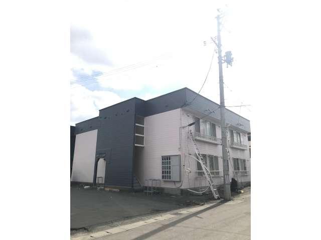 アパート 青森県 青森市 はまなす2丁目3- ラビット館 2K