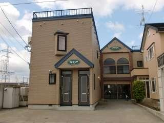 アパート 青森県 青森市 浜館2丁目 プレセンテ青森 1K