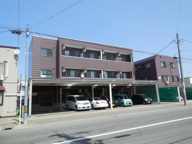 マンション 青森県 青森市 奥野2丁目 プリンセスB 1K