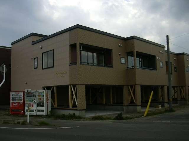 アパート 青森県 つがる市 木造赤根 マイ・キャッスル 3LDK