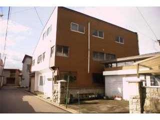 アパート 五所川原市雛田 コーポ林樹 2LDK
