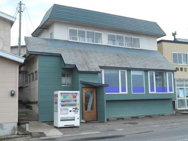 店舗(建物一部) 西津軽郡鰺ケ沢町舞戸町 鯵ケ沢町貸店舗
