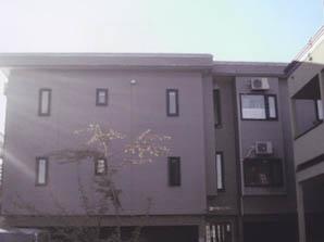 アパート 青森県 青森市 堤町2丁目 コスモハイツ6 1LDK