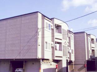 アパート 青森県 青森市 堤町2丁目 グリーンパークつつみ7 3LDK