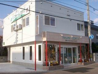 アパート 青森県 青森市 浜館3丁目 グランデールみなみA 1K