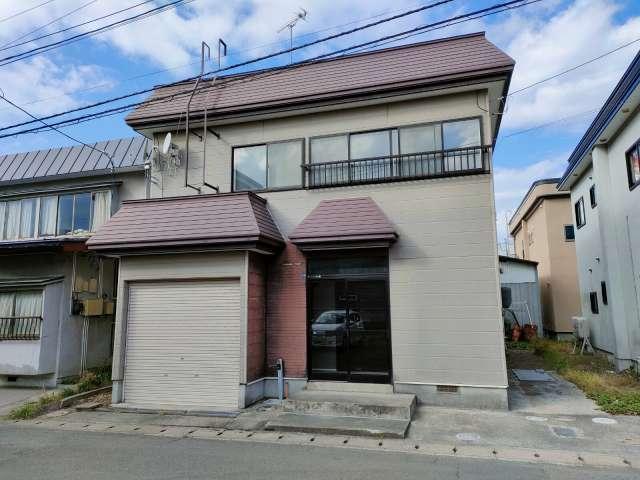 戸建 青森県 青森市 中央4丁目3-13 中央貸家 3LDK
