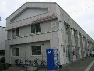 アパート 青森県 青森市 筒井4丁目  1DK
