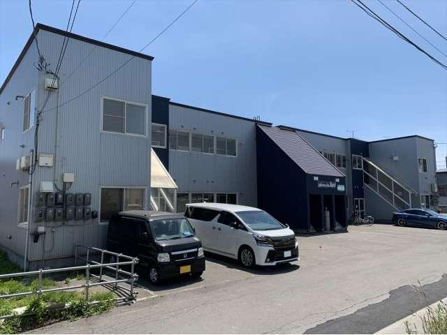 アパート 青森県 青森市 妙見2丁目 プラザ in Kei B 1K