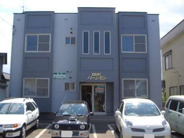 アパート 青森県 青森市 石江岡部 コートパーシモン 2LDK