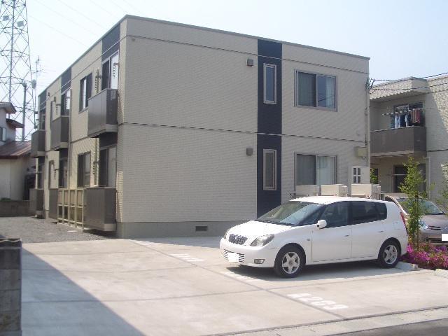 アパート 青森県 青森市 金沢2丁目 シャーメゾンファインS 1LDK