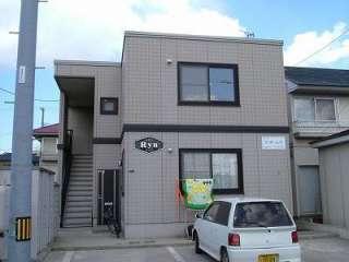 アパート 青森県 青森市 富田4丁目 メゾンRYU 4K