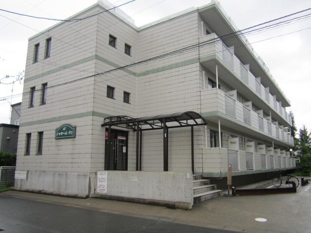 マンション 青森県 青森市 浜館3丁目 シャロームくん 1K